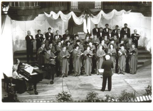 1997  40. jubileum 2