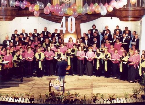 40. jubileum